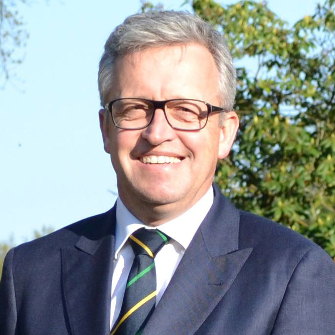 Hans-Dietrich Kühl