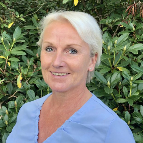 Silvia Burfeind